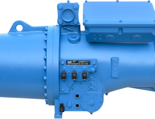 Semi-Hermetic Compressors for Hydrocarbons - Midstates